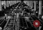 Image of US aircraft factory United States USA, 1918, second 30 stock footage video 65675051066