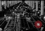 Image of US aircraft factory United States USA, 1918, second 31 stock footage video 65675051066