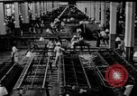Image of US aircraft factory United States USA, 1918, second 32 stock footage video 65675051066