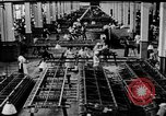 Image of US aircraft factory United States USA, 1918, second 33 stock footage video 65675051066