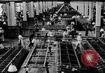 Image of US aircraft factory United States USA, 1918, second 34 stock footage video 65675051066