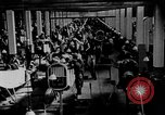 Image of US aircraft factory United States USA, 1918, second 49 stock footage video 65675051066