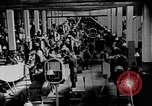 Image of US aircraft factory United States USA, 1918, second 52 stock footage video 65675051066