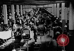 Image of US aircraft factory United States USA, 1918, second 53 stock footage video 65675051066