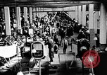 Image of US aircraft factory United States USA, 1918, second 55 stock footage video 65675051066