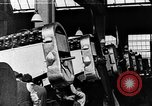 Image of US aircraft factory United States USA, 1918, second 56 stock footage video 65675051066