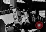 Image of US aircraft factory United States USA, 1918, second 60 stock footage video 65675051066