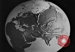 Image of Montage of scenes from World Cruisers flight around the world United States USA, 1924, second 19 stock footage video 65675051084