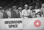 Image of Launching submarine USS Searaven SS-196 Kittery Maine USA, 1939, second 32 stock footage video 65675051086