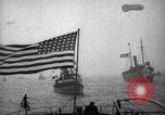 Image of Naval Review in New York City New York United States, 1918, second 2 stock footage video 65675051088