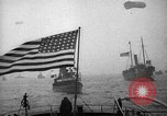 Image of Naval Review in New York City New York United States, 1918, second 7 stock footage video 65675051088