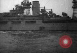 Image of Naval Review in New York City New York United States, 1918, second 16 stock footage video 65675051088