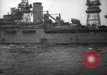 Image of Naval Review in New York City New York United States, 1918, second 17 stock footage video 65675051088