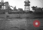 Image of Naval Review in New York City New York United States, 1918, second 19 stock footage video 65675051088