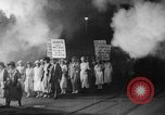 Image of Anti war marchers support disarmament United States USA, 1921, second 16 stock footage video 65675051090