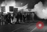 Image of Anti war marchers support disarmament United States USA, 1921, second 18 stock footage video 65675051090