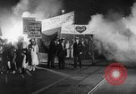 Image of Anti war marchers support disarmament United States USA, 1921, second 19 stock footage video 65675051090