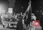 Image of Anti war marchers support disarmament United States USA, 1921, second 23 stock footage video 65675051090