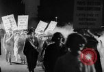 Image of Anti war marchers support disarmament United States USA, 1921, second 28 stock footage video 65675051090
