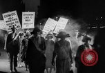 Image of Anti war marchers support disarmament United States USA, 1921, second 29 stock footage video 65675051090