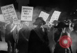 Image of Anti war marchers support disarmament United States USA, 1921, second 30 stock footage video 65675051090