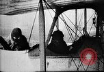 Image of German Rumpler C.IV two-place biplane France, 1916, second 26 stock footage video 65675051094