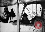 Image of German Rumpler C.IV two-place biplane France, 1916, second 27 stock footage video 65675051094