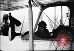 Image of German Rumpler C.IV two-place biplane France, 1916, second 29 stock footage video 65675051094