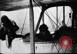 Image of German Rumpler C.IV two-place biplane France, 1916, second 30 stock footage video 65675051094