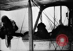 Image of German Rumpler C.IV two-place biplane France, 1916, second 31 stock footage video 65675051094
