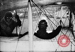 Image of German Rumpler C.IV two-place biplane France, 1916, second 43 stock footage video 65675051094