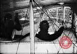 Image of German Rumpler C.IV two-place biplane France, 1916, second 44 stock footage video 65675051094