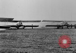 Image of early aircraft Europe, 1924, second 13 stock footage video 65675051096