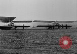 Image of early aircraft Europe, 1924, second 14 stock footage video 65675051096