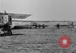 Image of early aircraft Europe, 1924, second 16 stock footage video 65675051096