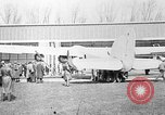 Image of early aircraft Europe, 1924, second 51 stock footage video 65675051096