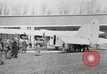 Image of early aircraft Europe, 1924, second 53 stock footage video 65675051096