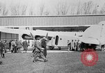 Image of early aircraft Europe, 1924, second 55 stock footage video 65675051096