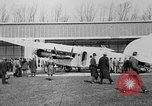 Image of early aircraft Europe, 1924, second 57 stock footage video 65675051096