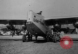 Image of early aircraft Europe, 1924, second 62 stock footage video 65675051096