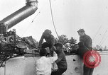 Image of army blimp United States USA, 1924, second 15 stock footage video 65675051101