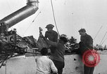 Image of army blimp United States USA, 1924, second 16 stock footage video 65675051101