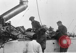 Image of army blimp United States USA, 1924, second 18 stock footage video 65675051101