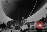 Image of army blimp United States USA, 1924, second 25 stock footage video 65675051101