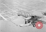 Image of Loening amphibian aircraft United States USA, 1924, second 58 stock footage video 65675051104