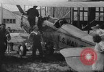 Image of air mail service United States USA, 1924, second 13 stock footage video 65675051105