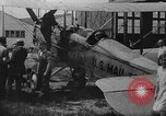 Image of air mail service United States USA, 1924, second 15 stock footage video 65675051105