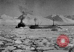 Image of North Pole expedition Spitsbergen Svalbard Norway, 1926, second 18 stock footage video 65675051108