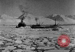 Image of North Pole expedition Spitsbergen Svalbard Norway, 1926, second 19 stock footage video 65675051108