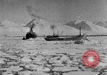 Image of North Pole expedition Spitsbergen Svalbard Norway, 1926, second 20 stock footage video 65675051108
